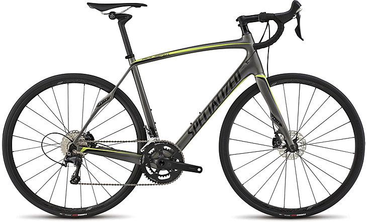 Specialized Roubaix Comp Disc 2015