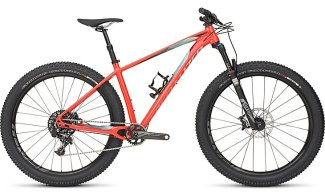 Specialized Fuse Pro 2016