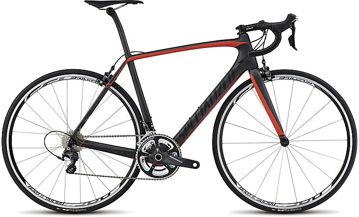 Specialized Tarmac Expert Red 2015